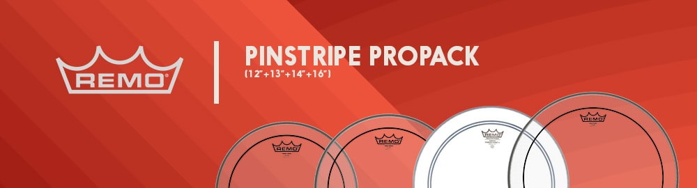 REMO PINSTRIPE PROPACK