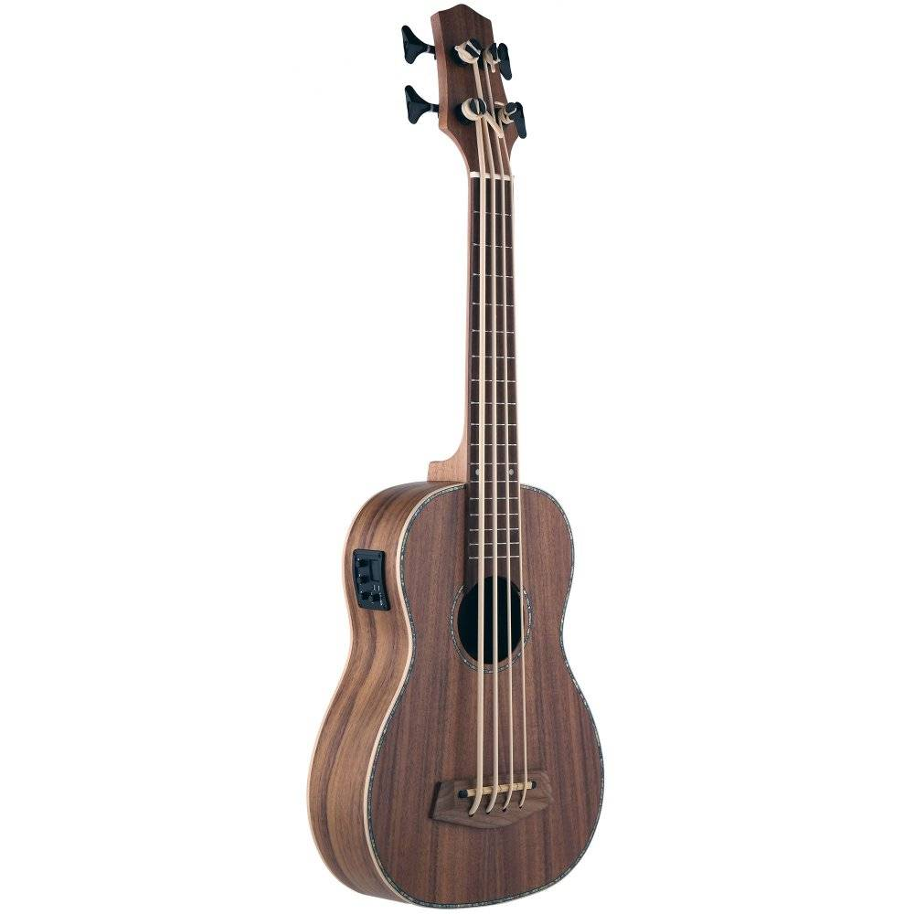 ROSA RUB004 Bass Ukulele