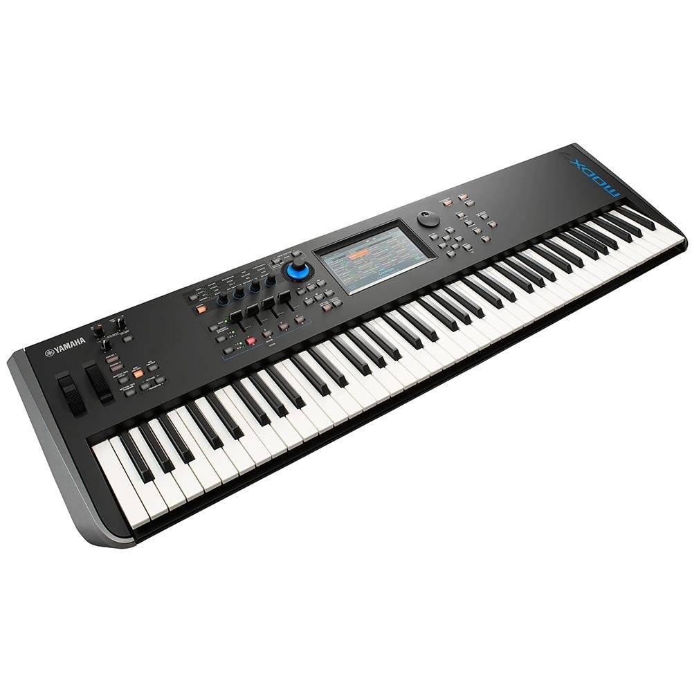 Yamaha MODX 7 Synthesizer