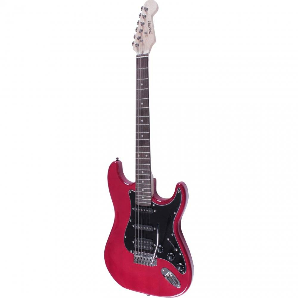 Madison MEG-2TRD Trans Red Burst Elektro Gitar