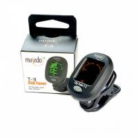 Musedo T-3 Clip-On Tuner