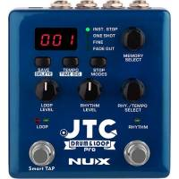 Nux NDL-5 JTC Drum & Loop Pro Dual Switch Looper Pedalı
