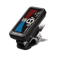 Nux NTU-1 Metal Clip-On Tuner