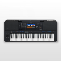 Yamaha PSR SX700 Workstation Klavye