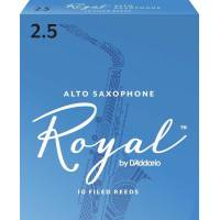 Daddario Woodwinds RJB1025 ROYAL Alto Saksafon Kamışı NO: 2,5