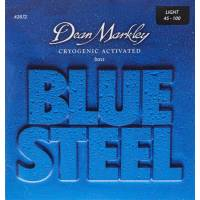 Dean Markley Blue Steel Light 2672 (45-100) Bas Gitar Tel Seti