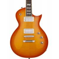 ESP E-II Eclipse Honey Burst Elektro Gitar