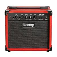 Laney LX15B 15 Watt Red Bas Gitar Amfi