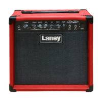 Laney LX20R 20 Watt Red Elektro Gitar Amfisi