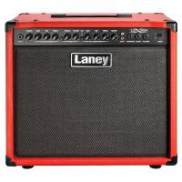 Laney LX65R Red Elektro Gitar Amfisi