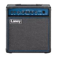 Laney RB2 Bas Gitar Amfisi