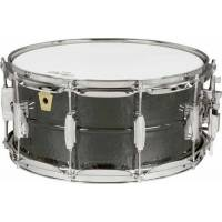 Ludwig LB419K Black Beauty 6.5 x 14 Trampet