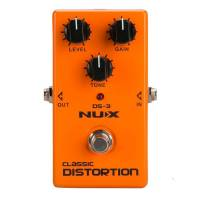 NUX DS-3 Classic Distortion Pedalı