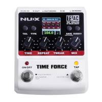 NUX Time Force Delay Pedalı