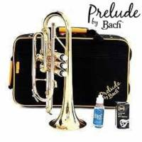Prelude By Bach CR700DIR Kornet (Gold Lacquer)