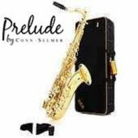Prelude By Conn Selmer AS710 Alto Saksafon