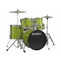 Yamaha Gigmaker - White Grape Glitter Davul Seti