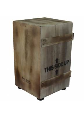 Tycoon TK2GCT-29 Crate 2nd Generation Cajon
