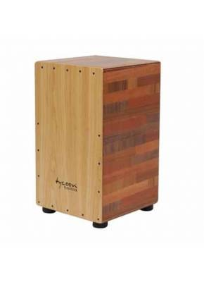 Tycoon TKT-29 Wood Mixture/American Ash Cajon